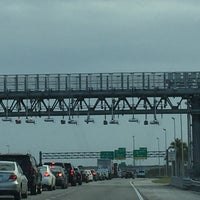 Photo taken at Florida Turnpike @ I-595 by Lisa H. on 12/2/2016