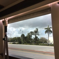 Photo taken at I-95 & Palm Beach Lakes Blvd by Lisa H. on 12/12/2016