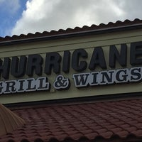 Photo taken at Hurricane Grill & Wings by Lisa H. on 9/10/2016
