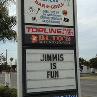 Photo taken at Jimmi's Bar & Grill by Jimmi's Bar & Grill on 10/2/2013