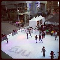 Photo taken at CityScape Phoenix by Bobby B. on 12/3/2012