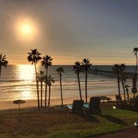Photo taken at Beachcomber Motel by Bobby B. on 11/22/2014