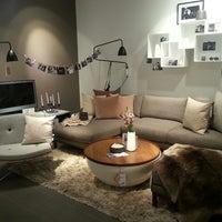Bolia Furniture Home Store In Berlin