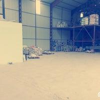 Photo taken at AYK Fabrika by Furkan A. on 6/7/2014