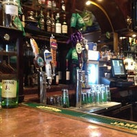 Photo taken at Sláinte by Irvin M. on 4/15/2014