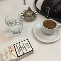 Photo taken at Keyif Cafe by 💞🎀Gözde🎀💞 on 6/12/2017