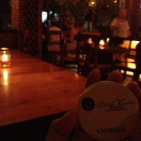 Photo taken at Brewers Beer Garden by Butik W. on 3/11/2013