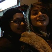 Photo taken at Ramis Dayı Çiğ Köfte by Rumeysa P. on 2/10/2014