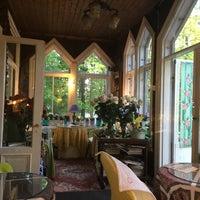 Photo taken at Villa Angelica by Marina I. on 6/3/2017