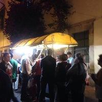 Photo taken at Tacos La Congregación by D a n on 11/2/2017