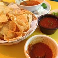 Photo taken at Viva Jalisco Mexican Restaurant by Leonard T. on 6/15/2013