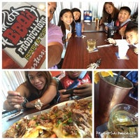Photo taken at BBQ Productions Grill by RoPOP on 8/30/2015