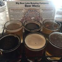 Photo taken at Big Bear Lake Brewing Company by Gary D. on 7/4/2017