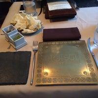 Foto diambil di Rasoi Restaurant oleh Sami O. pada 5/17/2014