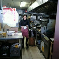 Photo taken at Haw May Kitchen by Elizabeth R. on 2/27/2014