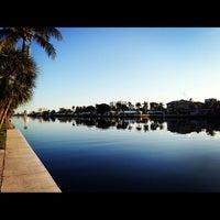 Photo taken at Port Royale Marina by alan s. on 2/6/2013