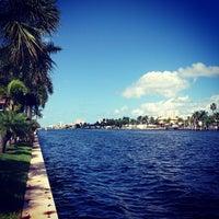 Photo taken at Port Royale Marina by alan s. on 10/10/2013