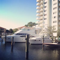 Photo taken at Port Royale Marina by alan s. on 11/21/2012