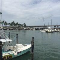 Photo taken at Capt. Jimmy's Fiesta Cruises Of Miami by Preeti P. on 8/2/2015