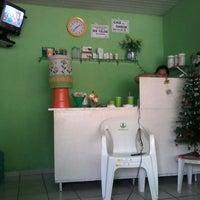 Photo taken at Espaço vida saudável Herbalife by Kely P. on 11/26/2013