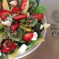 Photo taken at Con Sabor a Café by El Chilacayote A. on 1/16/2014