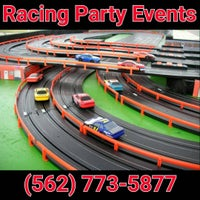 Photo taken at Racing Party Events by Tru-One Records &. on 7/21/2015