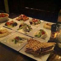 Photo taken at L'ybane Restaurant by Diane M. on 10/27/2012