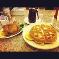 Photo taken at Merritt Restaurant & Bakery by Shabihi Kojo G. on 10/30/2012