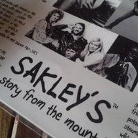 Photo taken at Sakley's Mountain Cafe by soumyojyoti b. on 9/6/2014