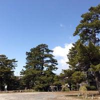 Photo taken at 岡崎市立福岡小学校 by combat on 7/29/2014