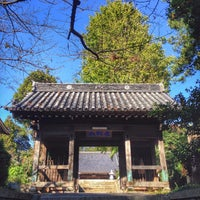 Photo taken at 正盛院 by combat on 11/15/2014