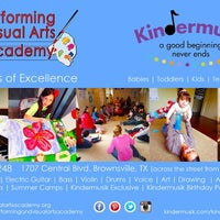 Photo taken at Performing and Visual Arts Academy& Kindermusik Studio by Susana H. on 3/25/2014
