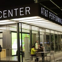 Foto scattata a AT&T Performing Arts Center da Crystal L. il 12/14/2013