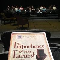 Photo taken at Parkland Theatre by Daniel K. on 3/18/2017
