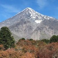 Foto tomada en Parque Nacional Lanín por Daniel K. el 4/18/2017