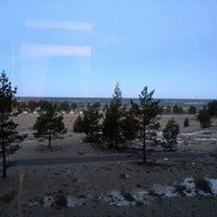 Photo taken at Spa Hotel Sani by Jari A. on 12/4/2013