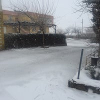 Photo taken at KARAKUCAK KÖYÜ by Mehmet Ali K. on 1/31/2017