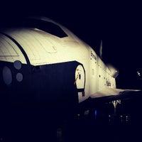 Photo prise au Space Shuttle Pavilion at the Intrepid Museum par Fábio B. le10/22/2012