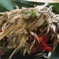 Photo taken at ม่านเมืองอาหารเหนือ by Ana K. on 1/7/2017