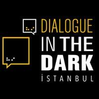 12/20/2013 tarihinde Dialogue in the Darkziyaretçi tarafından Karanlıkta Diyalog'de çekilen fotoğraf