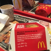 Photo taken at McDonald's by Jaan N. on 1/31/2017