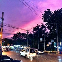 Photo taken at ซ.สามัคคี by .🎀👧Benz A. on 3/18/2013