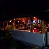Photo taken at D Cabana Cafetaurant by Ps S. on 1/18/2014