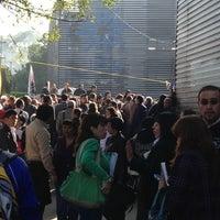 Photo taken at Junta Federal de Conciliacion y Arbitraje by Miguel M. on 10/11/2012