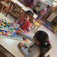 Photo taken at Melek Peyker Anaokulu by Duygu B. on 3/10/2017