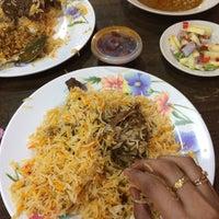 Photo taken at MS Beryani by Nurul M. on 3/29/2015