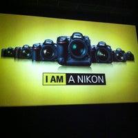 Photo taken at Golden Screen Cinemas (GSC) by Kitwei L. on 1/30/2013