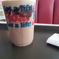 Photo taken at Jollibee by Kratos D. on 12/5/2013