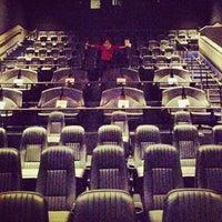 Photo taken at Landmark Theater at Greenwood Village by Matt D. on 1/12/2014
