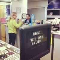 Photo taken at United States Post Office Alcott Station by Matt D. on 5/11/2013